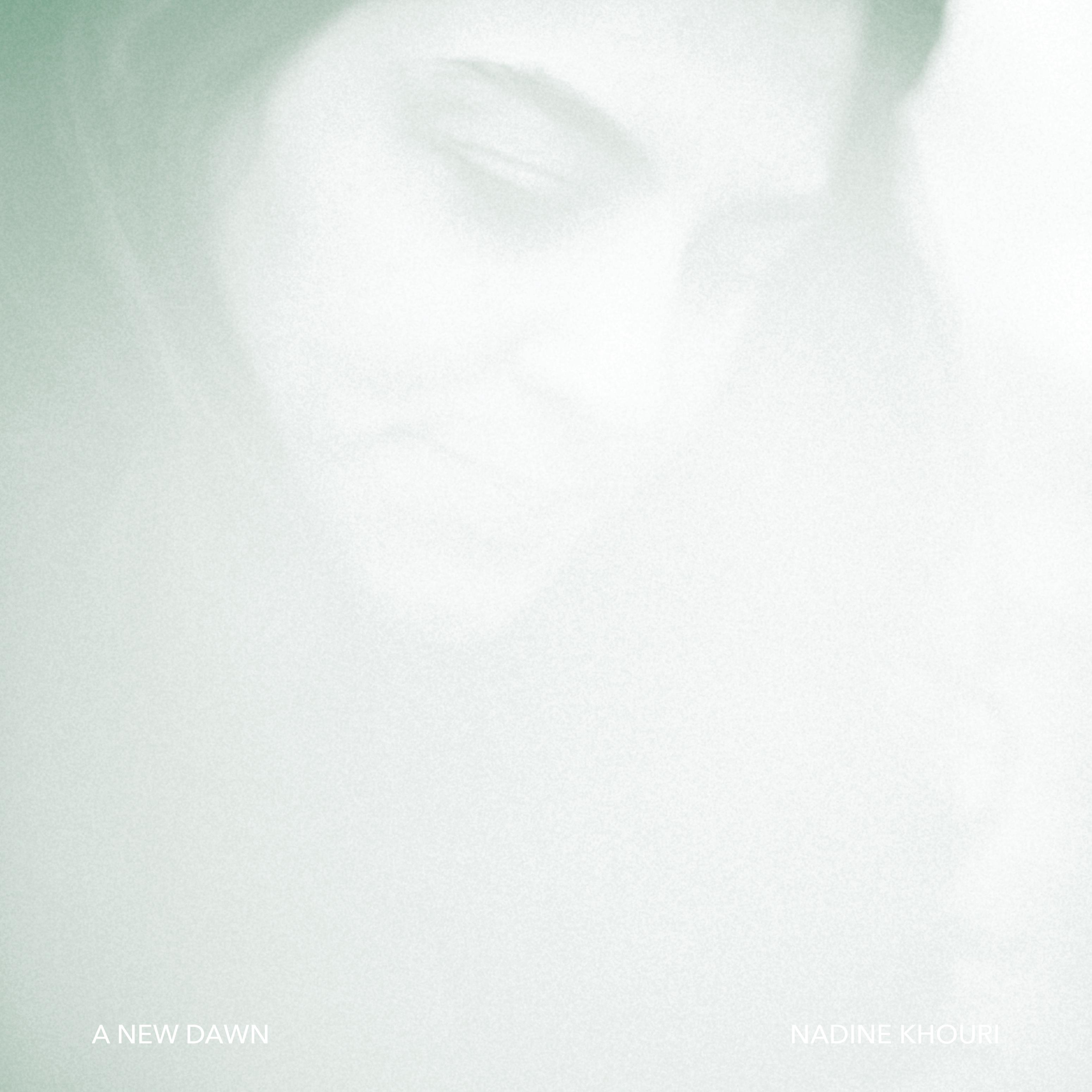 A New Dawn (EP   10″, CD, Digital)
