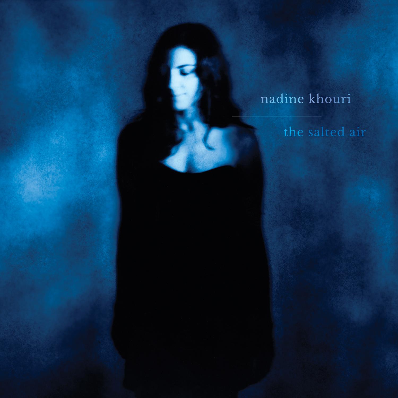 The Salted Air (Album | LP+, LP, CD, Digital)